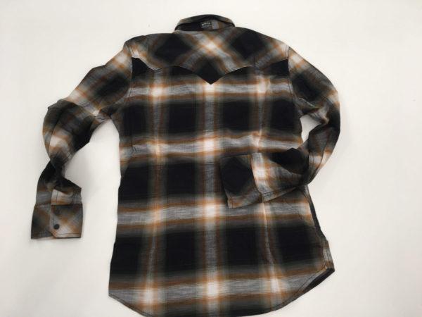 diesel camicia quadri 1