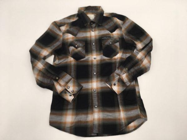 diesel camicia quadri 2