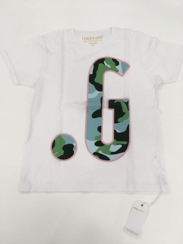 t-shirt puntoG fronte